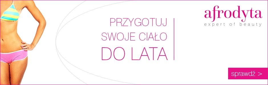 liposukcja laserowa w Salonie Afrodyta w Warszawie