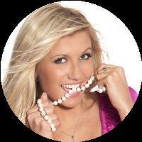 Bezbolesne wybielanie zębów