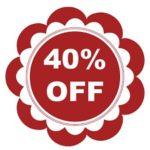 Wyjątkowe kosmetyki ARBONNE® nawet z 40% RABATEM!