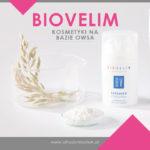 Biovelim – kosmetyki na bazie owsa