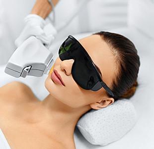 laserowe usuwanie trądziku