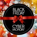 BLACK FRIDAY&CYBER MONDAY – Upoluj świąteczne PREZENTY!!!