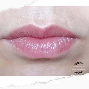 makijaż permanentny ust efekt przed warszawa