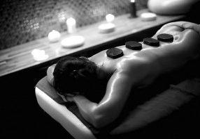 odpoczynek i masaż w Warszawie