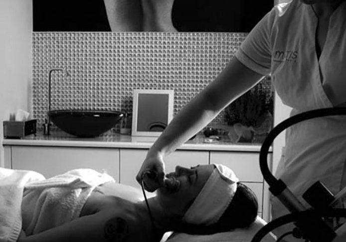 lifting twarzy - Afrodyta salon